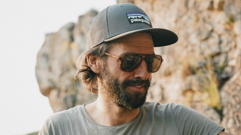 VALLON Howlin' sports sunglasses are the sports and lifestyle hybrid eyewear you need