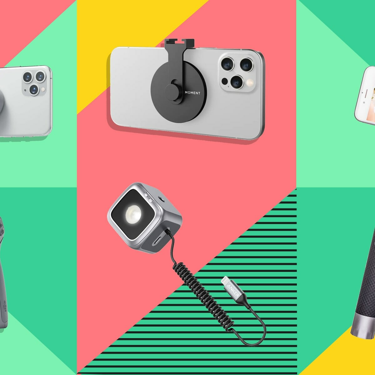 The best iPhone photography gadgets to help you get those amazing Insta-worthy shots thumbnail
