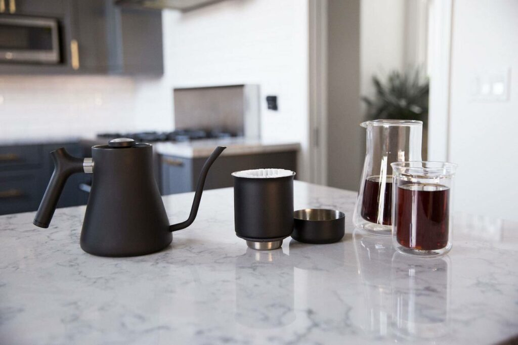 The best gear for making pour-over coffee every coffee lover needs