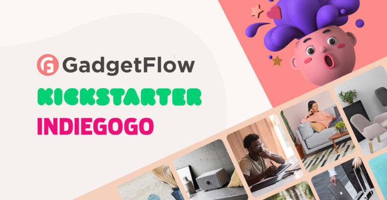 Launching a Kickstarter or Indiegogo campaign soon? Read this first