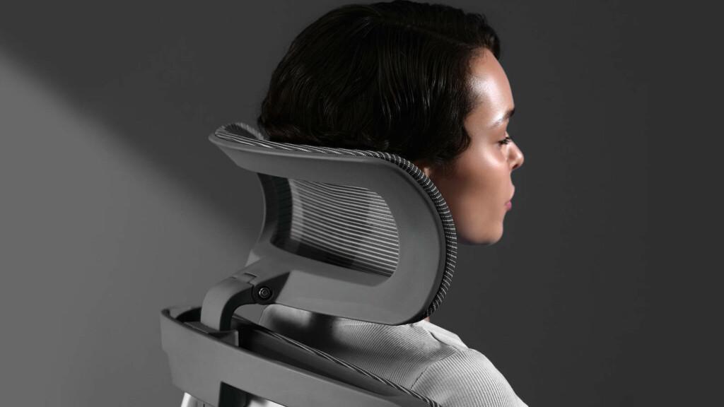 Autonomous ErgoChair Pro comfortable office chair