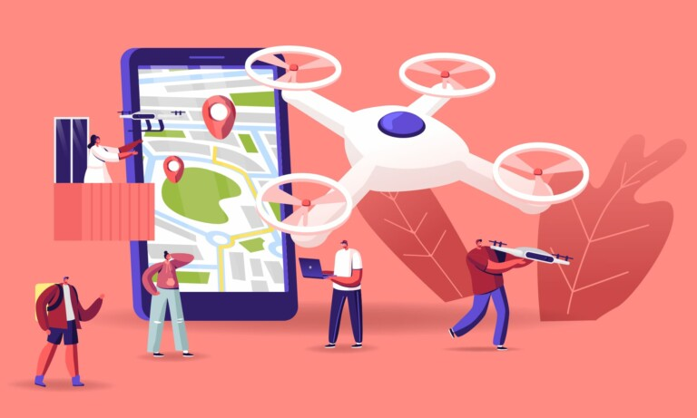 Best drones to buy in 2021: DJI, Sony, Skydio, and more