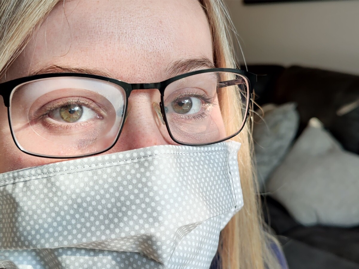 Fog-X antifog inserts for glasses offer scratch resistance and long-lasting antifog