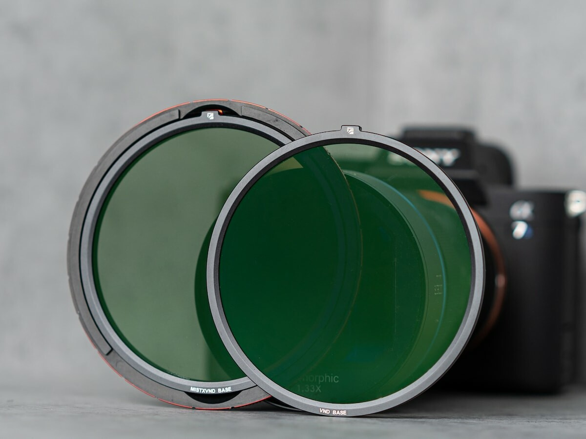 Freewell Magnetic VND Filter Kit provides an extended range of versatile exposure values