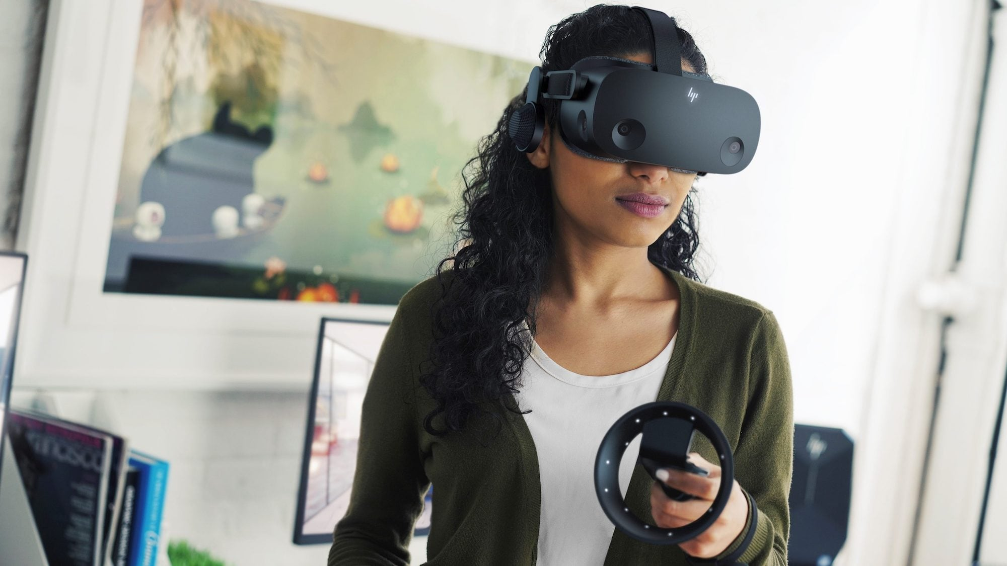 Top VR headset buyer's guide–HTC Vive Focus 3, Oculus Quest 2, and more