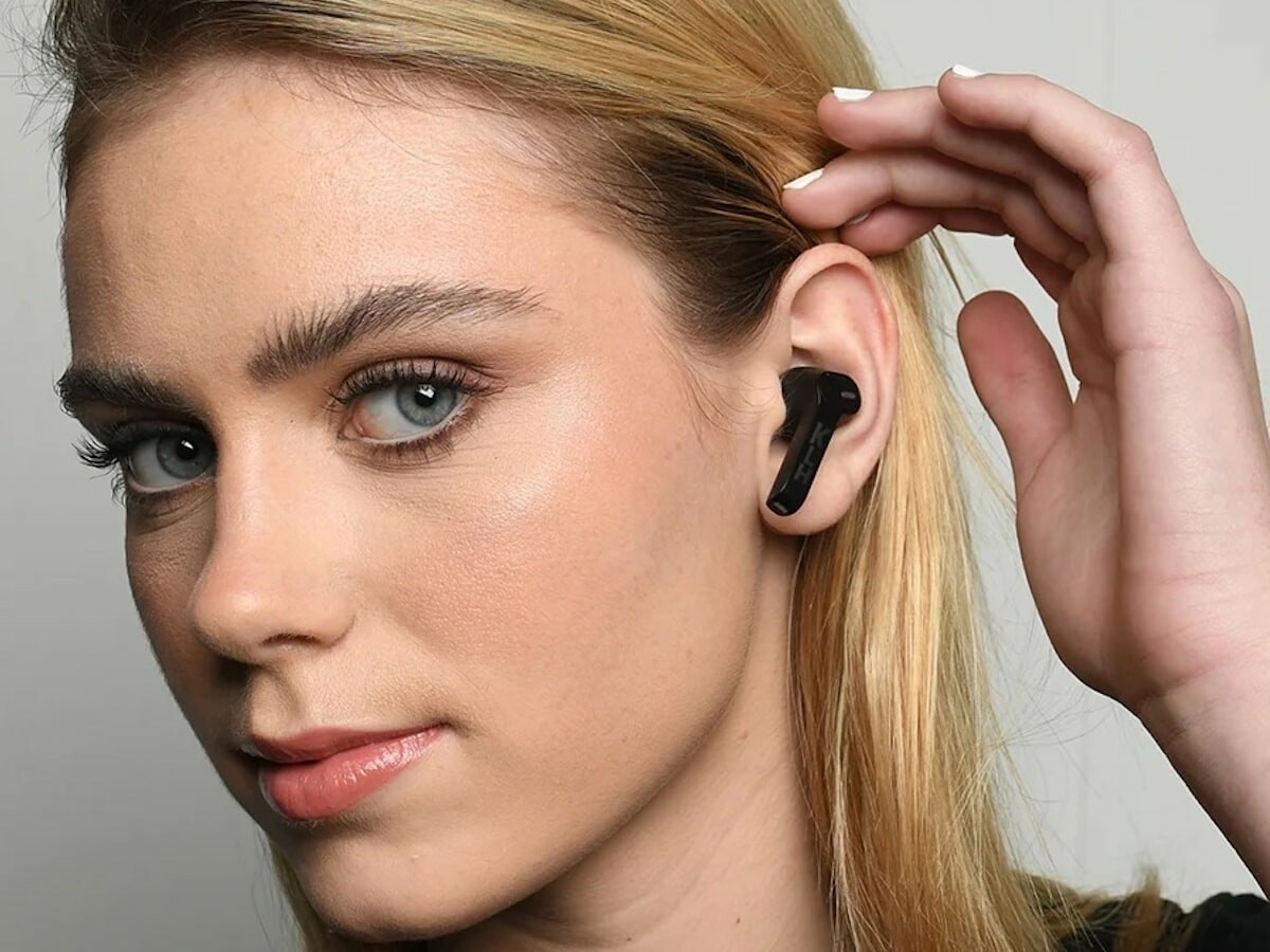 KLH Fusion true wireless ENC earbuds offer high-fidelity sound from premium 6 mm drivers