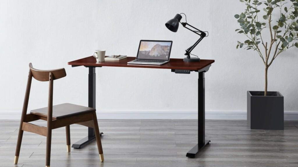 KOBLE Designs Apollo 2.0 smart height adjustable desk