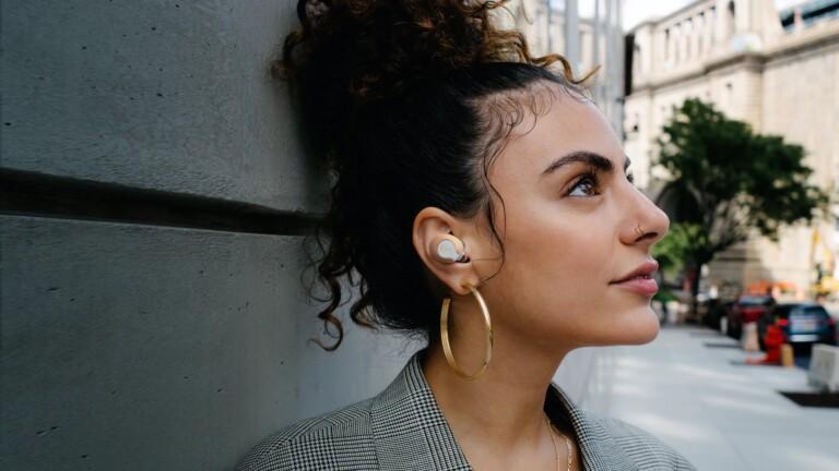 Klipsch T5 II True Wireless ANC earphones have a hybrid 2-mic design to block out noise