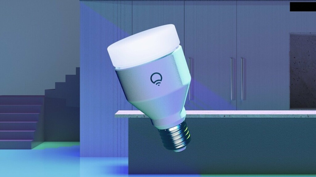 Smart home light guide 2021: Philips, Wemo, and more LIFX Clean antibacterial smart bulb