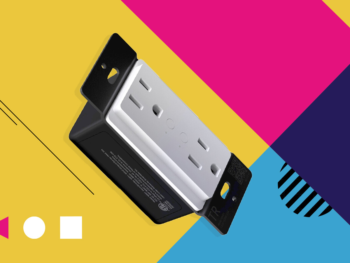Nokia Smart Lighting Outlet makes any dumb device intelligent with its 2 smart outlets thumbnail