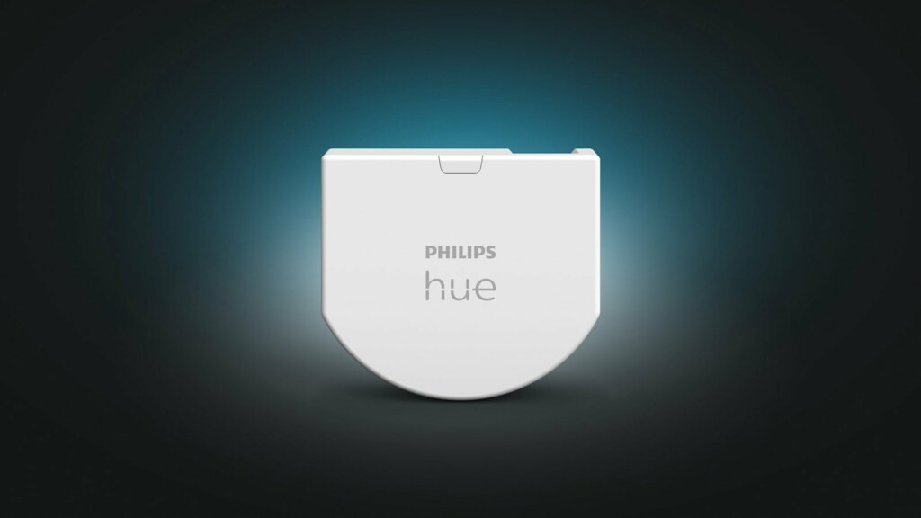 Smart home light guide 2021: Philips, Wemo, and more Philips Hue Wall Switch Module