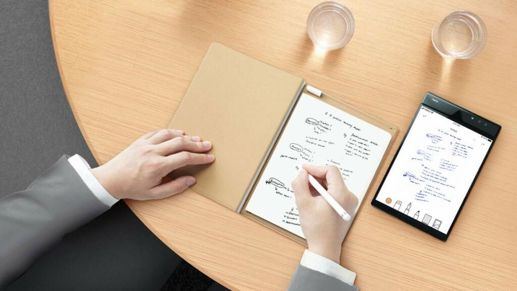 Royole RoWrite 2 Smart Writing Notebook