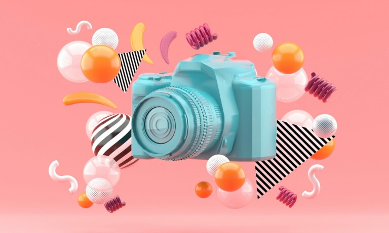 Ultimate photography gadget guide for TikTok and Instagram influencers in 2021