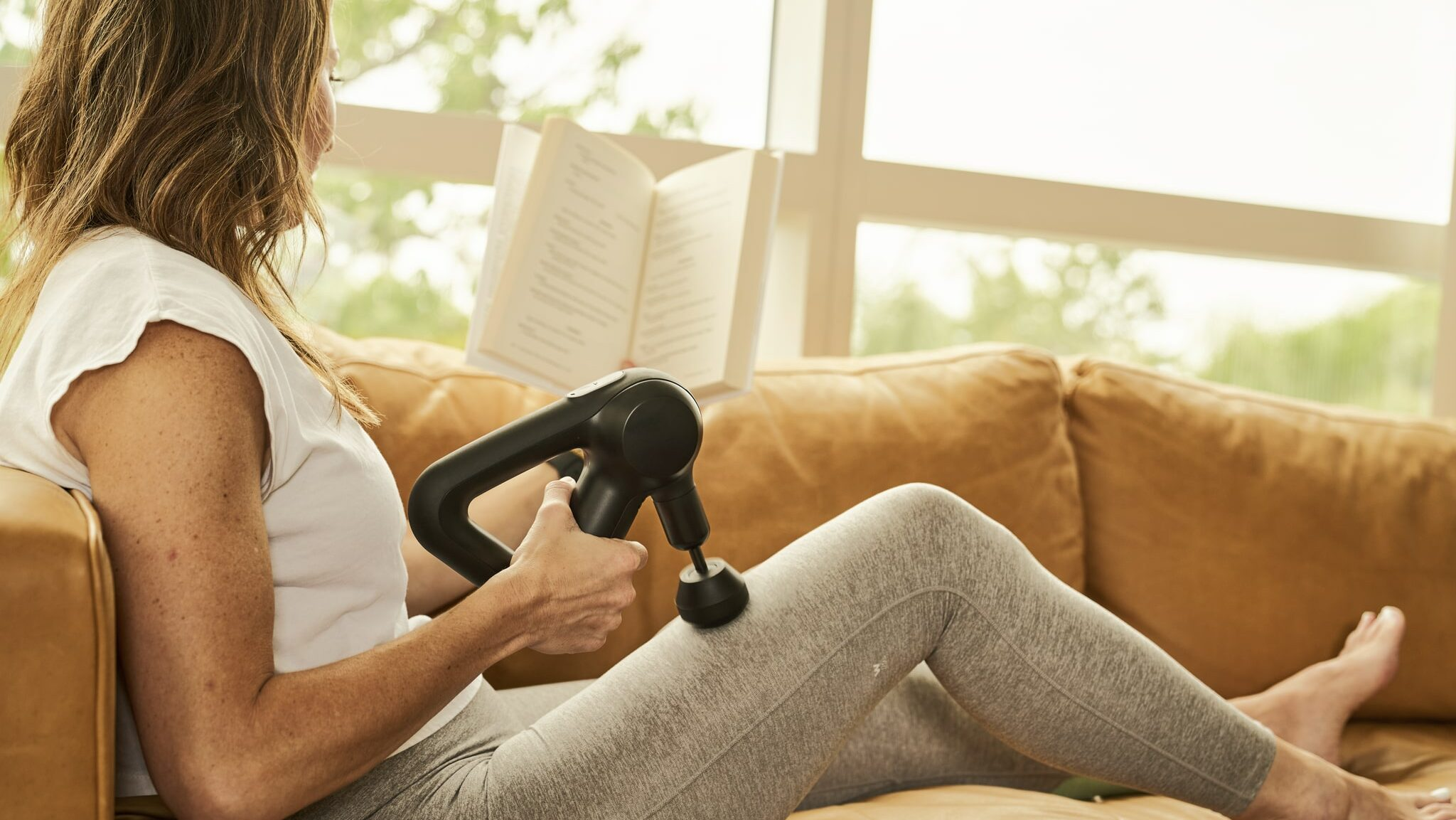 Are massage guns worth it? Here are the best ones to buy in 2021