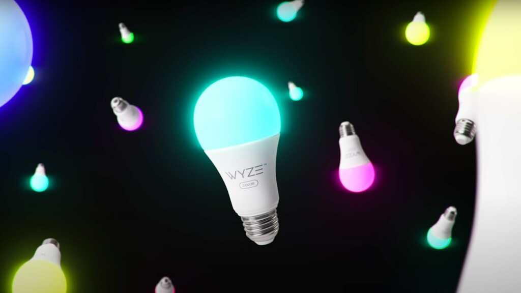 Smart home light guide 2021: Philips, Wemo, and more Wyze Bulb Color