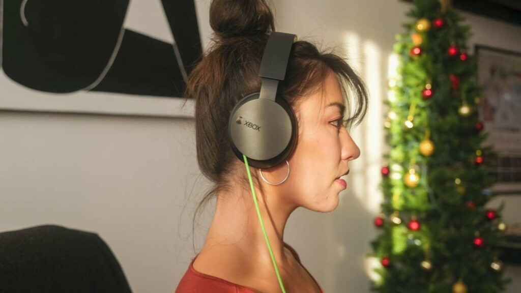 Tech gadgets gift guide under $300 drones, security cameras, and more Xbox Stereo Headset
