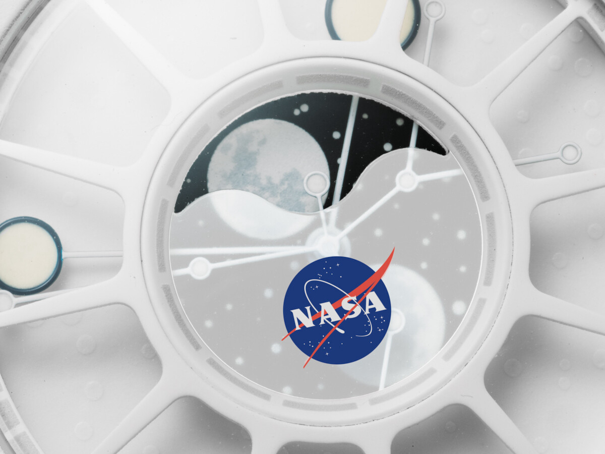 Xeric NASA Apollo 15 watch collection features American automatic and moonphase movements