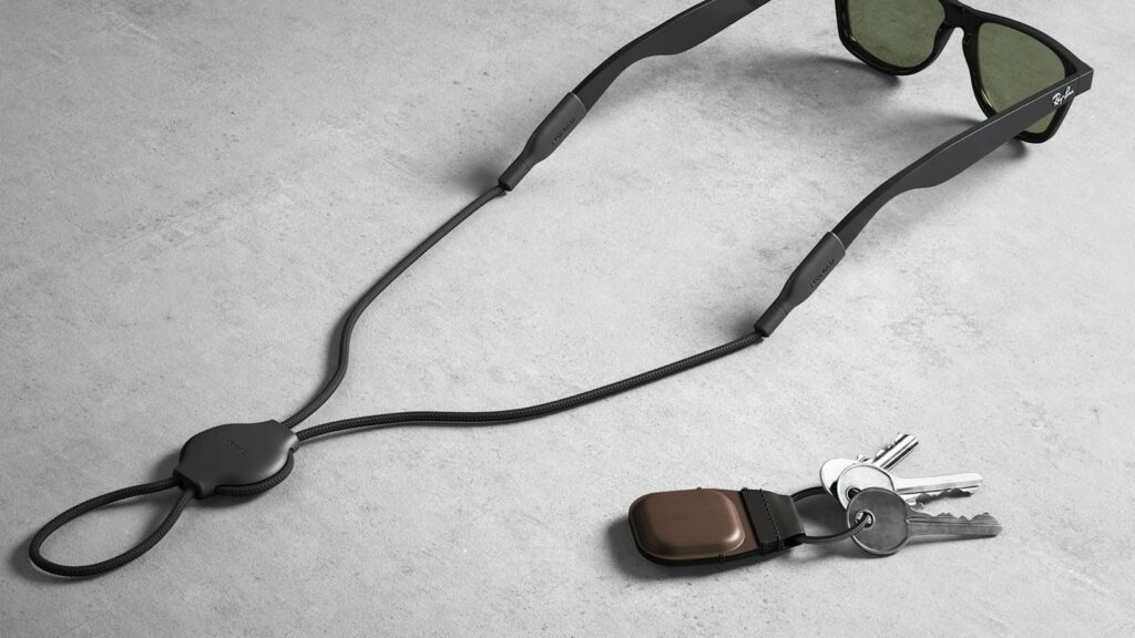 Using a bunch of AirTags already? Here are the best AirTag accessories