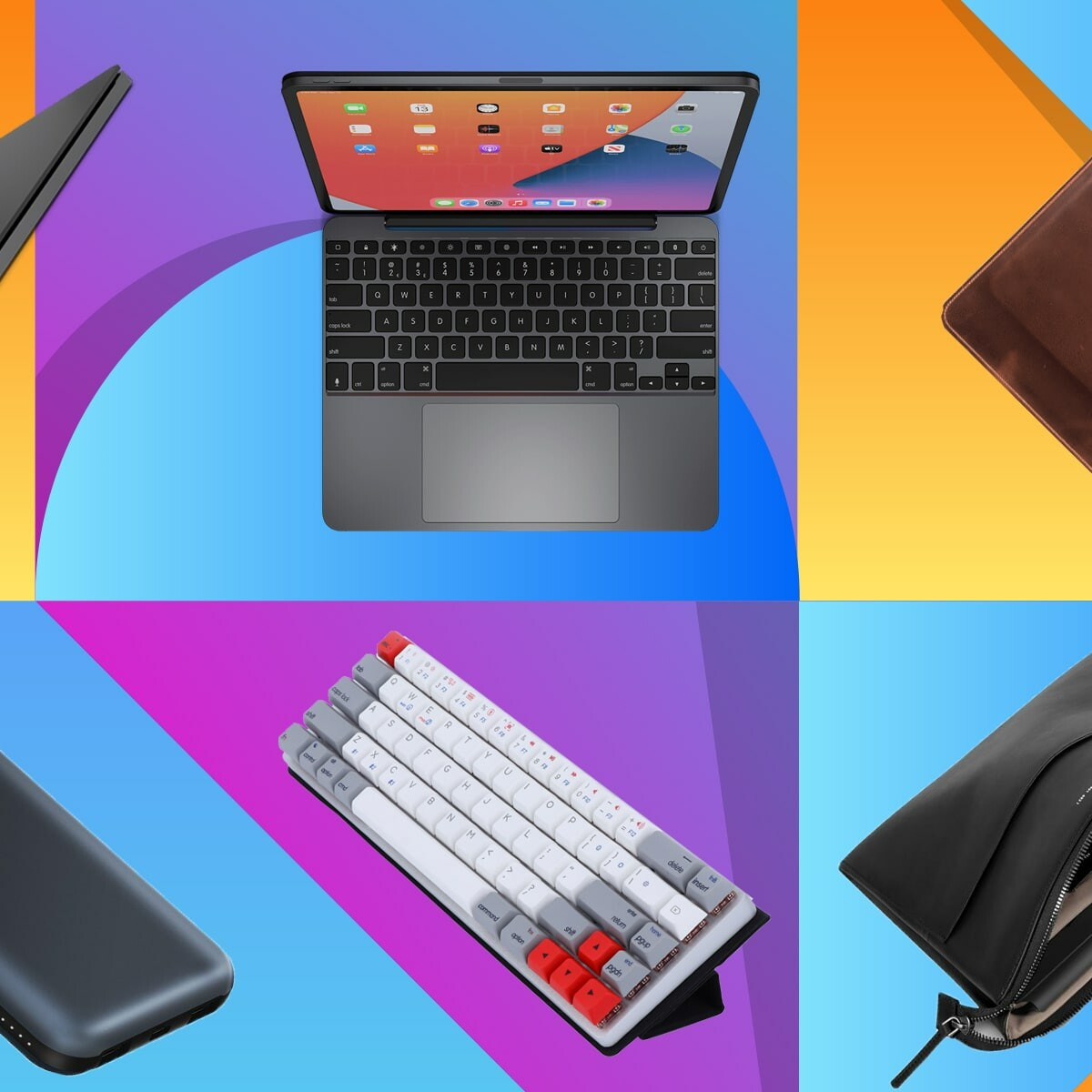 Best iPad accessories—everything you can buy right now thumbnail