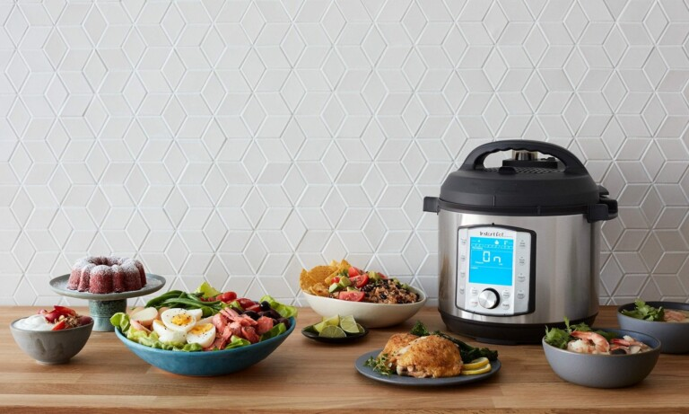 Too many Instant Pots to choose from? Here are the best ones to buy