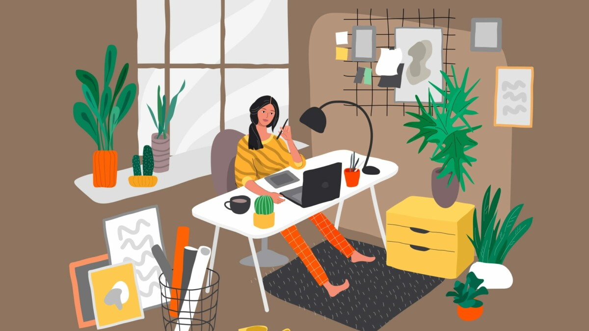 Best standing desks and ergonomic chairs for your WFH setup