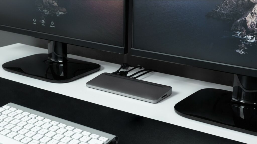 Desk gadgets and accessories to make your workstation more organized