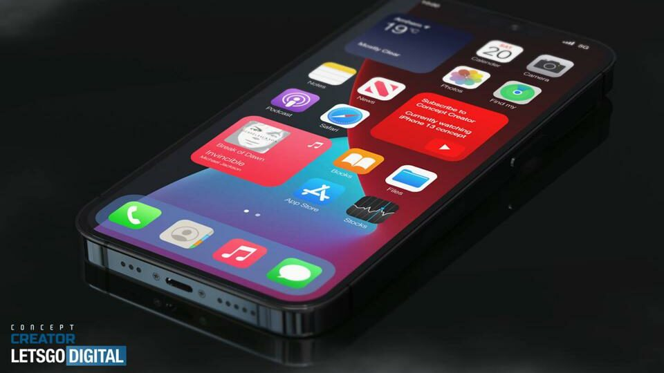 Apple iPhone 13 Rumors - Everything we know so far about Apple's next iPhone