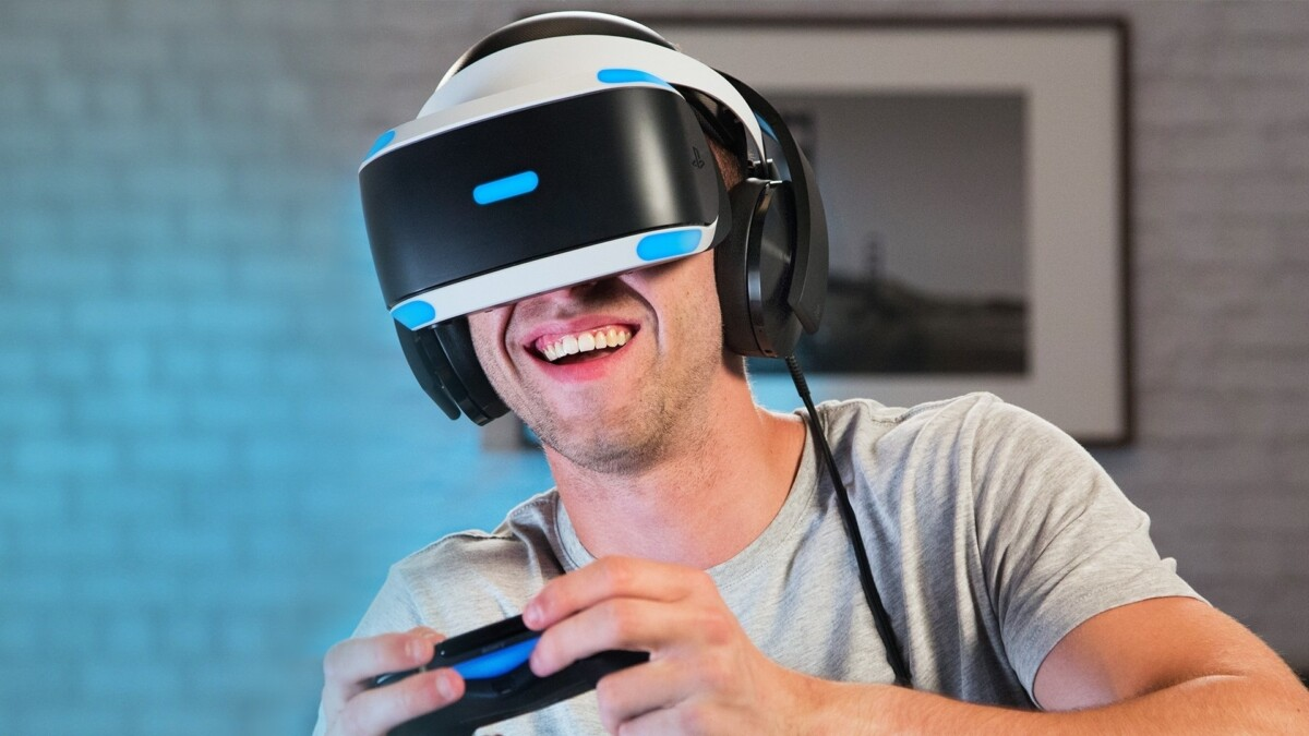 Top VR headset buyer's guide—HTC Vive Focus 3, Oculus Quest 2, and more