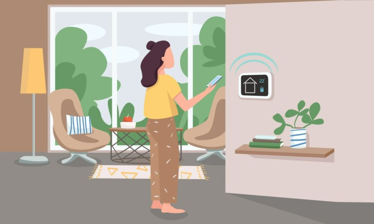 Automate your garage, lights, thermostat, and more: 2021 Smart Home Guide