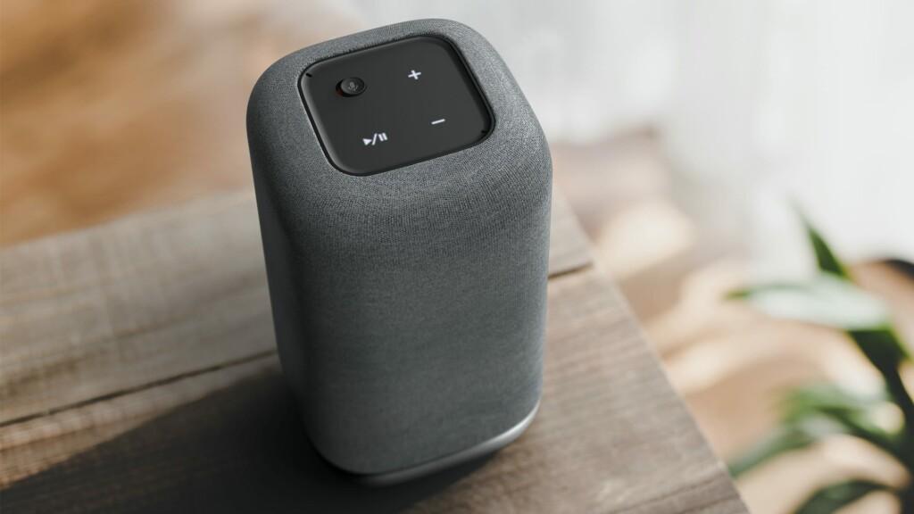 Acer Halo smart speaker