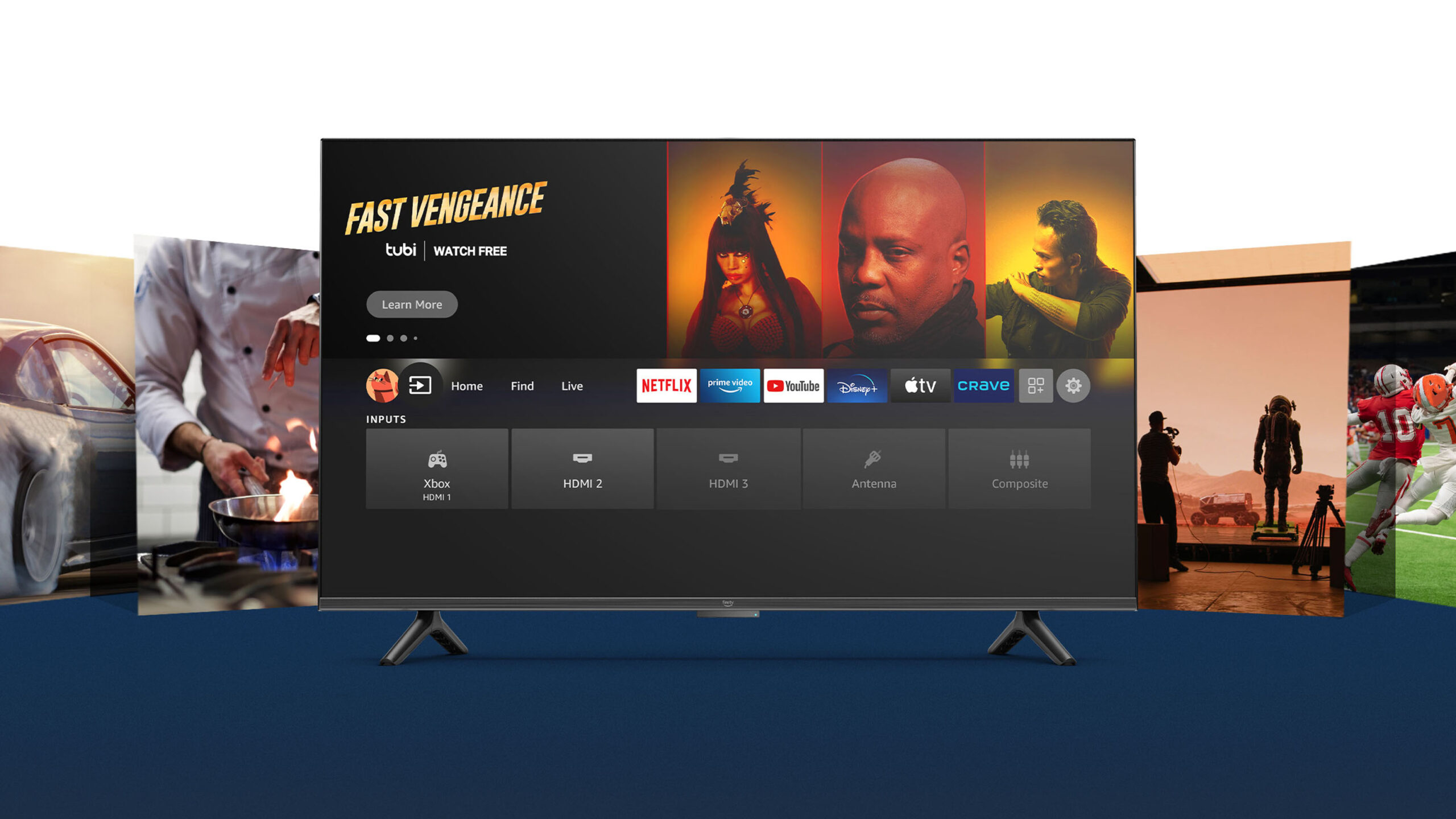 The new Amazon 4k smart TVs–should you buy them?