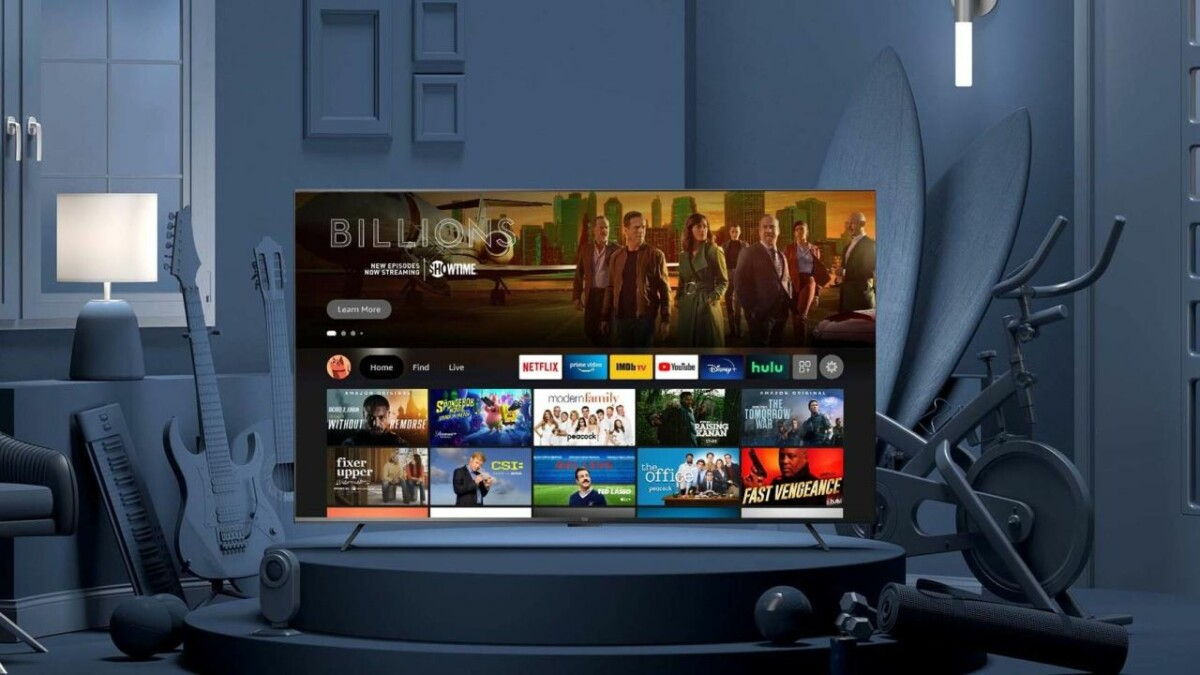 The new Amazon 4K smart TVs—should you buy them?