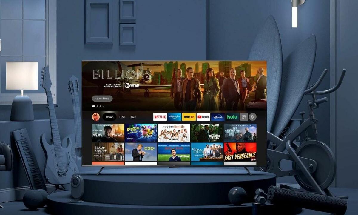 The new Amazon 4K smart TVs—should you buy them? thumbnail