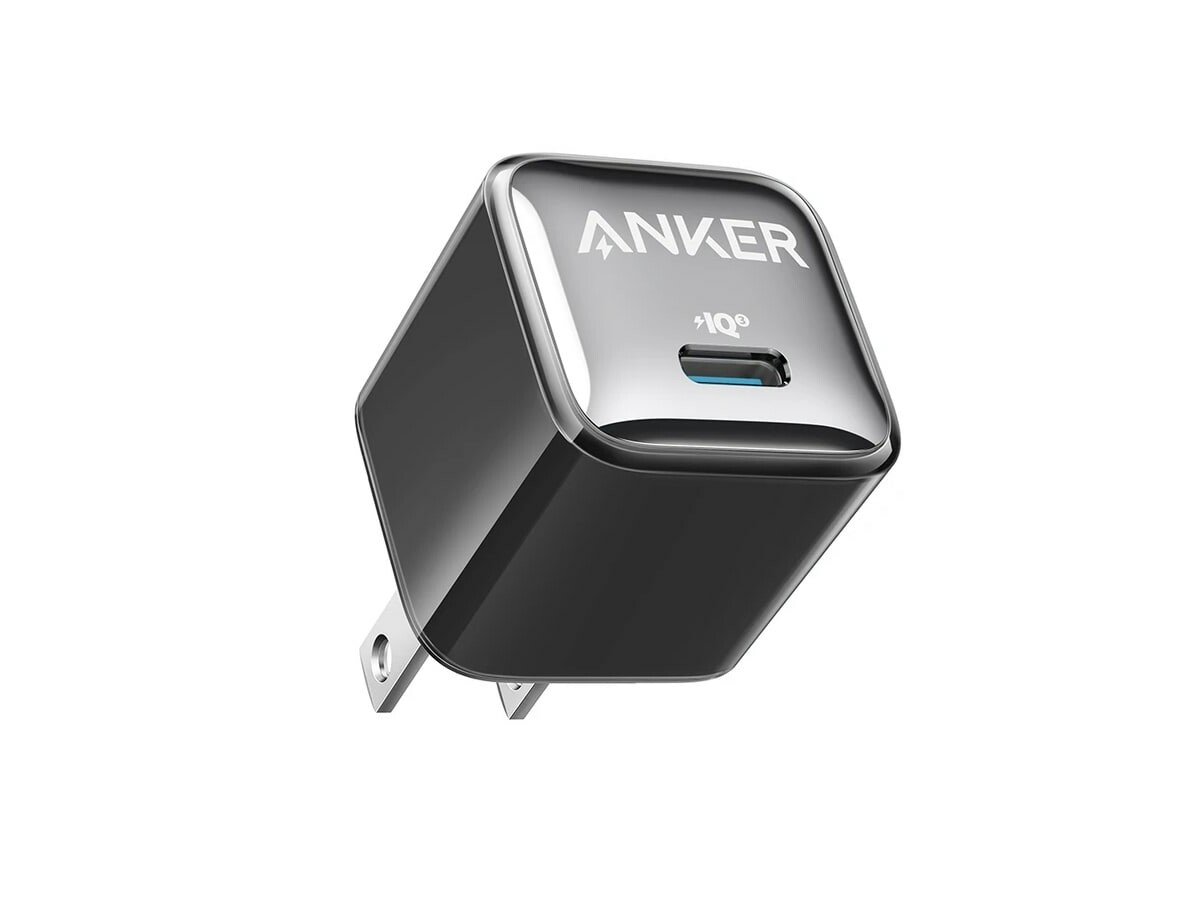 Anker Nano Pro 20W charger includes ActiveShield to safeguard your iPhone while charging