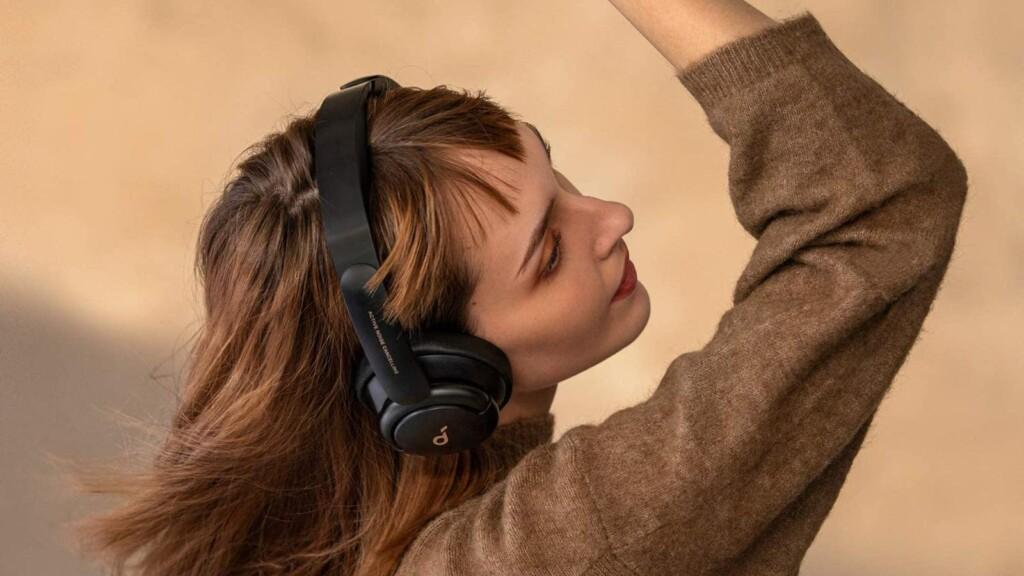 Anker Soundcore Life Q30 fast-charge headphones