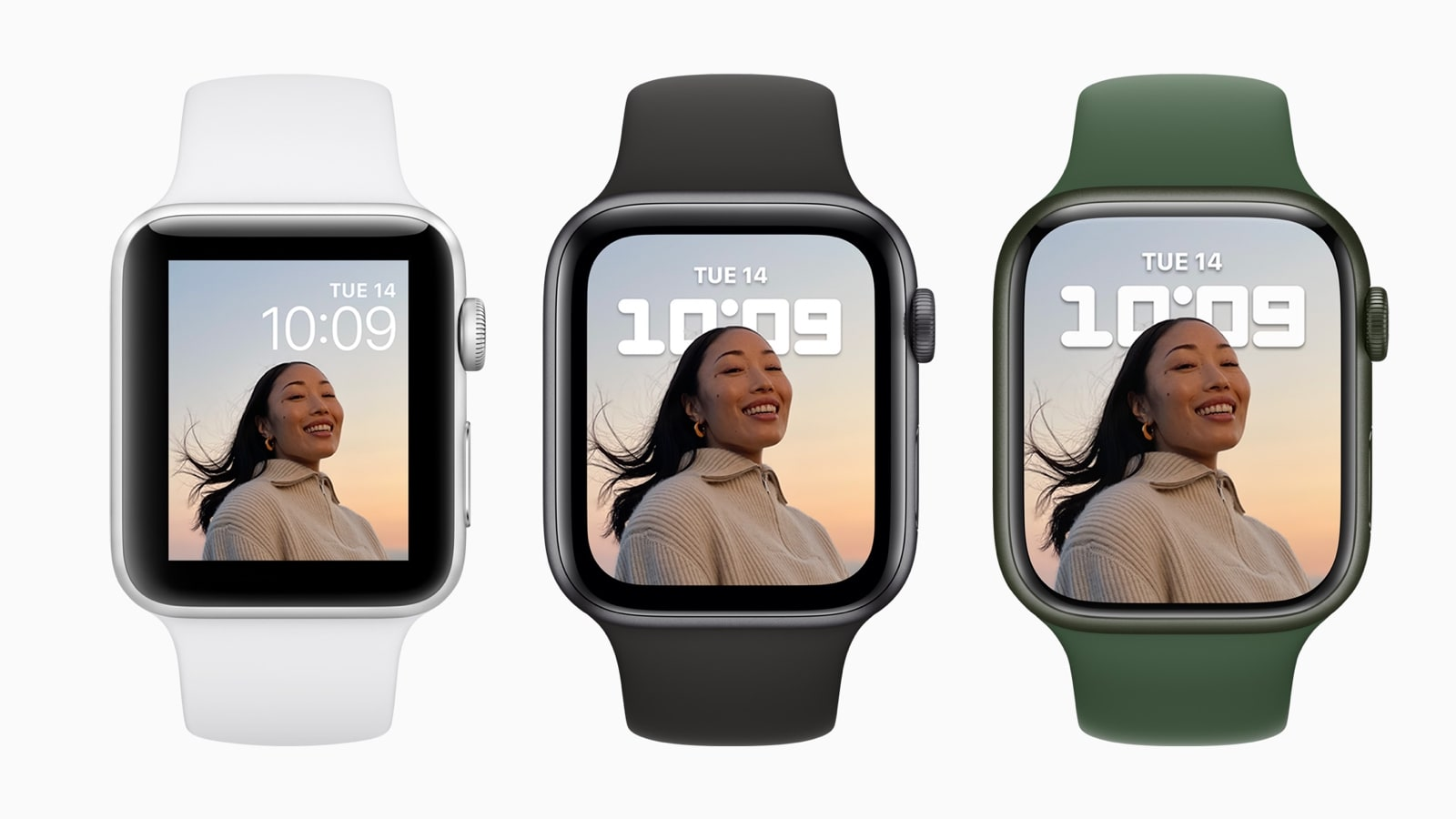 When will Apple Watch Series 7 be available to purchase?