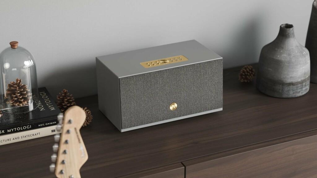 Audio Pro ADDON C10 MKII multiroom speaker