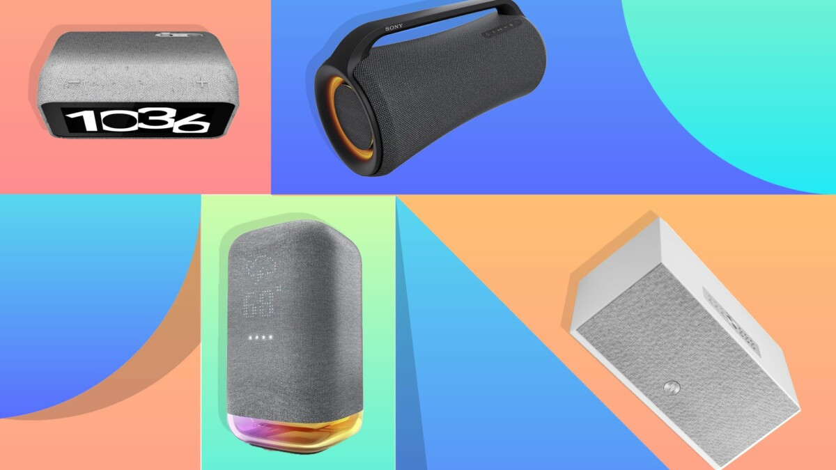 Bedside speakers—are they worth it, and which one should you buy?