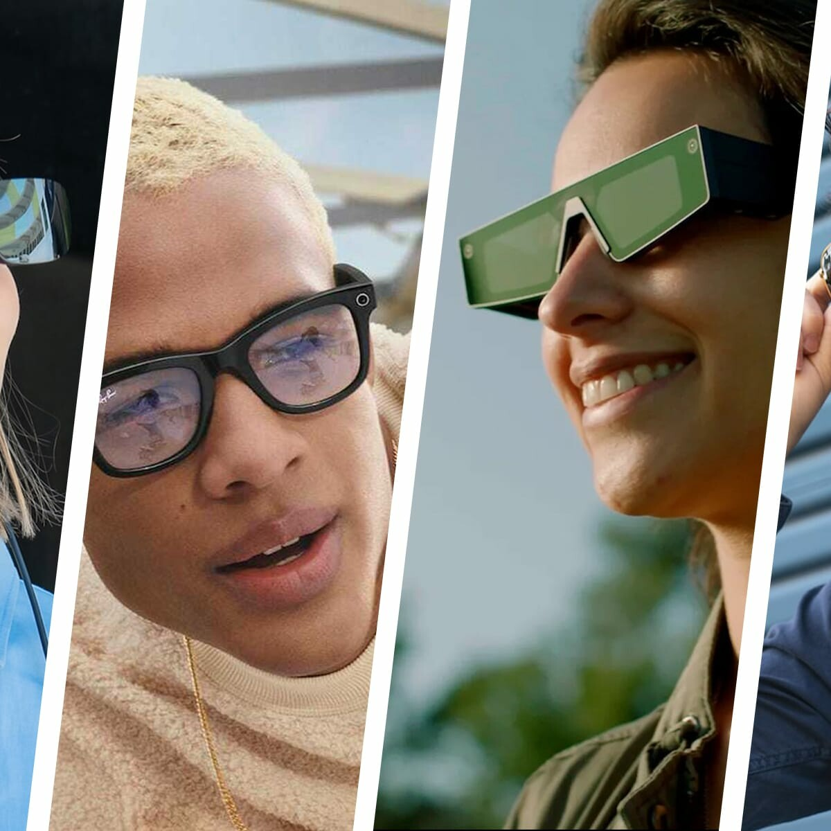 Best smart glasses you can buy in 2021 thumbnail