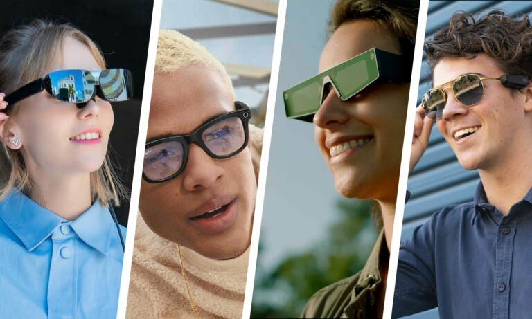 Best smart glasses you can buy in 2021