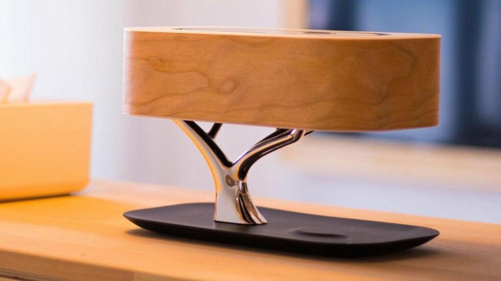 Ciamenr 3-in-1 Tree Lamp