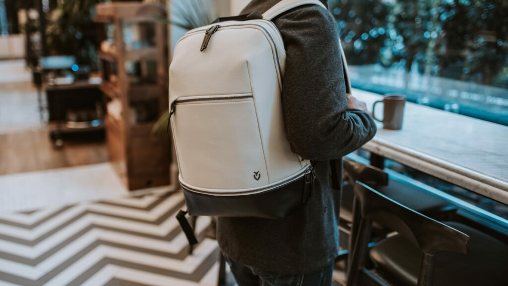 ESSEL Signature 2.0 laptop backpack