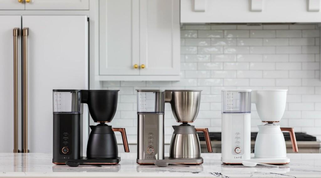 GE Appliances Café Specialty Drip Smart Coffee Maker