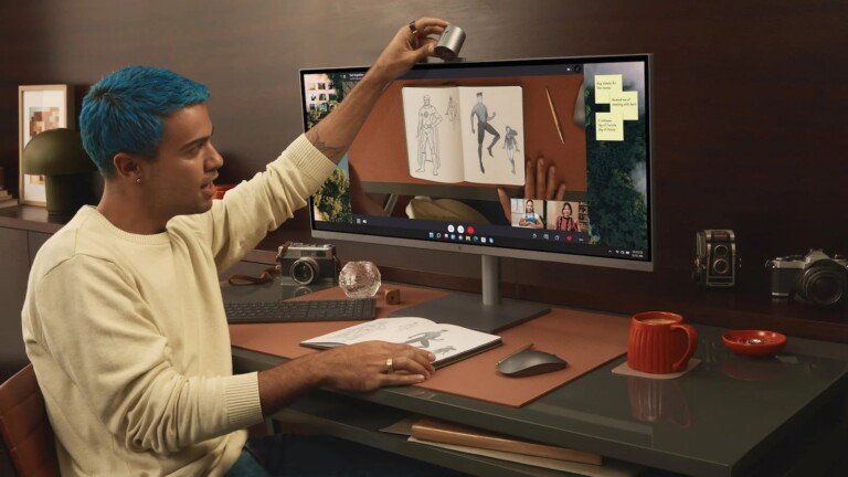 The HP ENVY 34-inch is the 5k display your home office needs in 2021