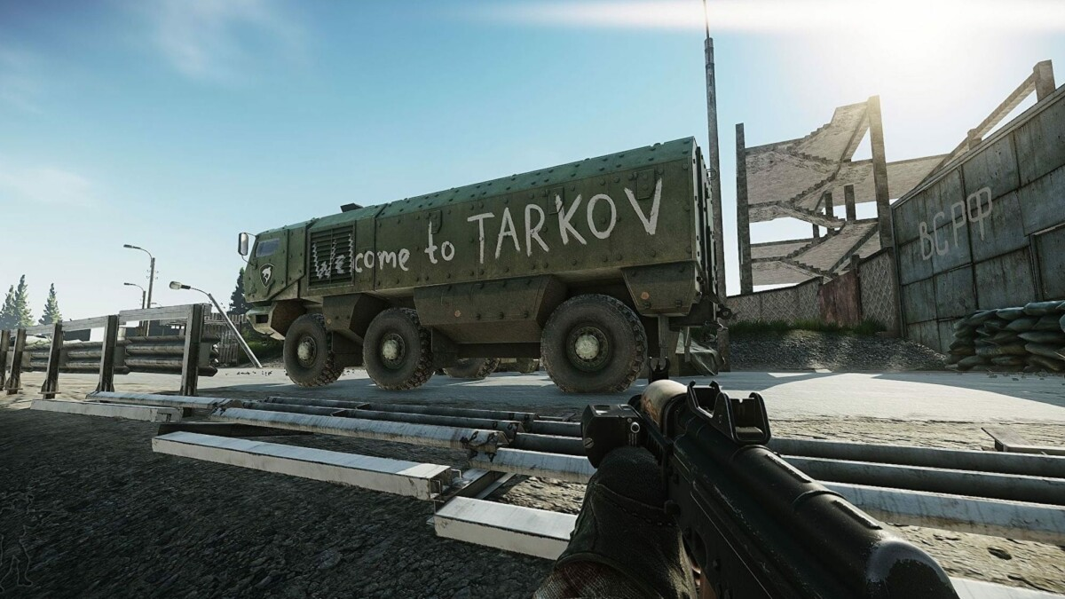 How to Play Escape from Tarkov in 2021