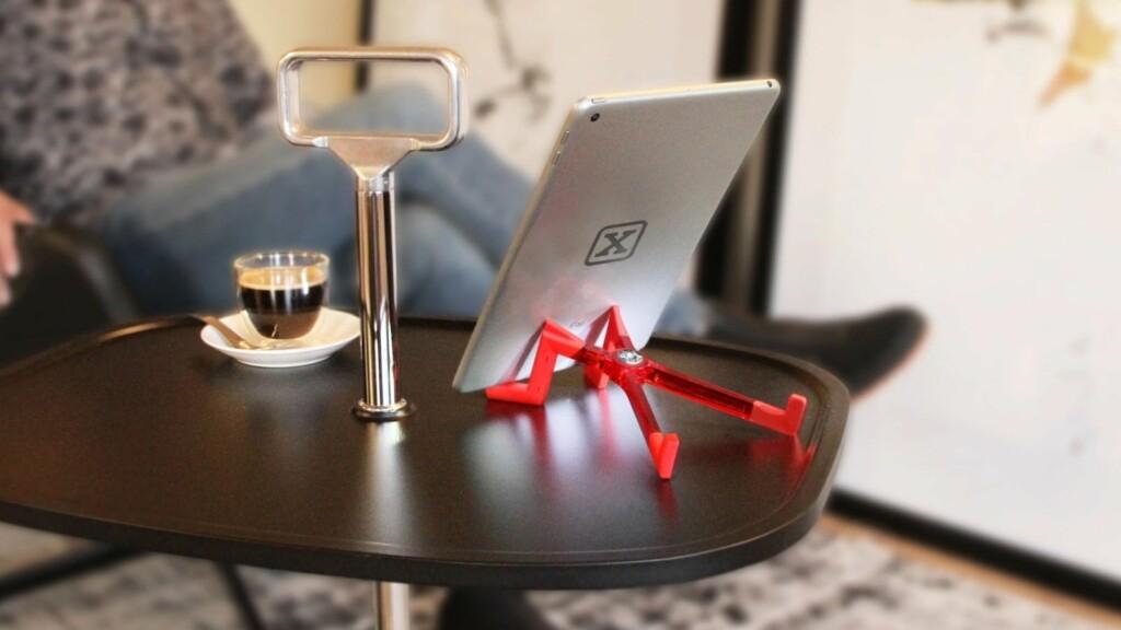 KEKO Stand ergonomic device holders