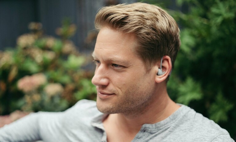 Get a better night's sleep with these nighttime earbuds