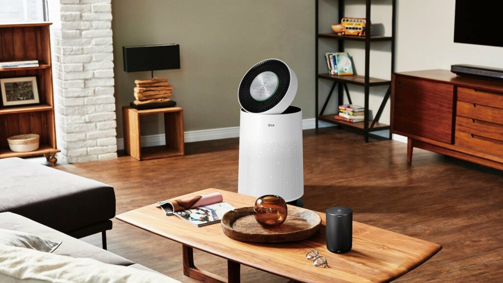 Most useful HEPA air purifiers for your home