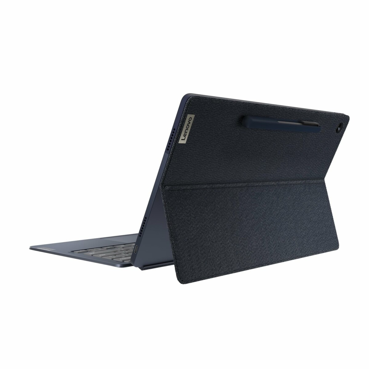 Lenovo Chromebook Duet 5 2021 model has a detachable OLED display and 4 speakers