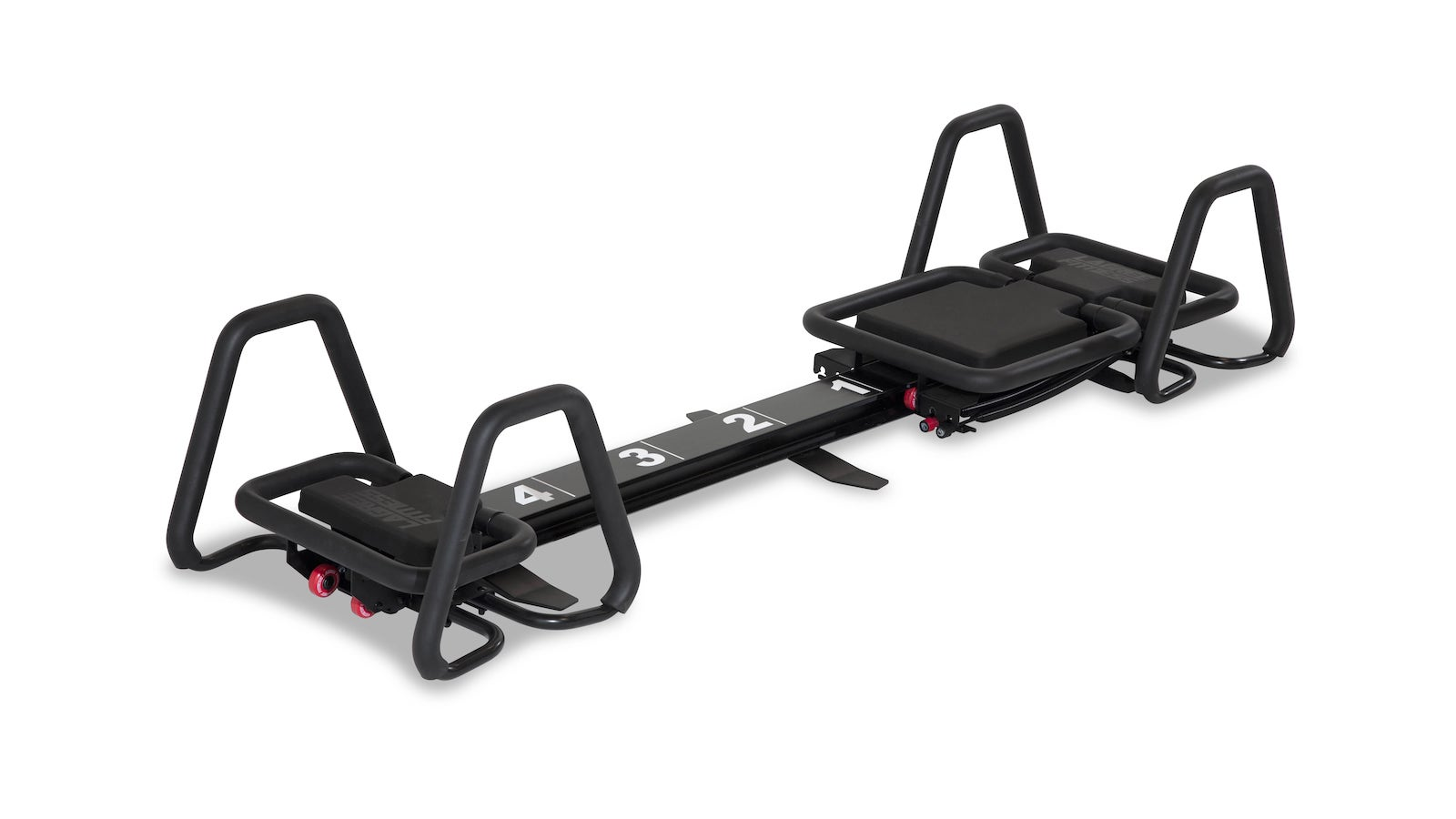 Micro #1 from Legree Fitness is the  compact workout equipment you need